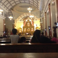 Photo taken at Our Lady of Immaculate Concepcion Metropolitan Cathedral by Lady Lyn A. on 12/23/2016
