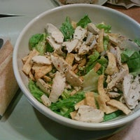 Photo taken at Panera Bread by Lucky Charms© G. on 11/11/2012