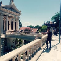 7/3/2017にMirzo U.がAdalar Müzesi Çınar Mevkii Müze Alanıで撮った写真
