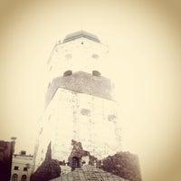 Снимок сделан в Башня Святого Олафа пользователем Innokenty N. 6/1/2013