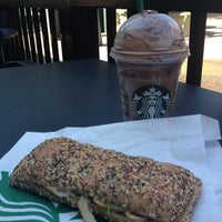 Photo taken at Starbucks by Jill C. on 6/21/2013