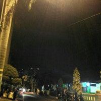 Photo taken at Lapangan Mataram by Setyo C. on 12/31/2015