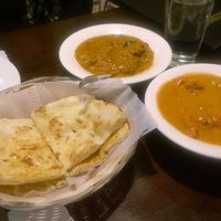 Photo taken at 8Elements Perfect Indian Cuisine by Jim N. on 1/2/2016