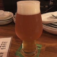 Craft Beer Bar Marciero