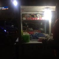 Photo taken at Alun Alun Tegal by Matahari Bhakti N. on 6/30/2017