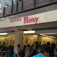 Foto tomada en Nevería Roxy por Jesús C. el 3/29/2013