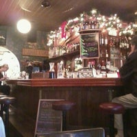 Photo taken at Oyster Bar by Shelly M. on 12/18/2012