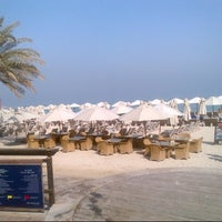 6/24/2013 tarihinde sean w.ziyaretçi tarafından Hilton Dubai Jumeirah'de çekilen fotoğraf