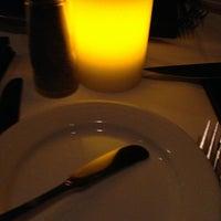 Photo taken at Larsen's Steakhouse by Morgan B. on 6/10/2013