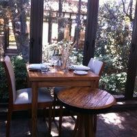 Foto tomada en Casa del Visitante - Bodega Familia Zuccardi por André M. el 9/2/2013