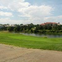 Photo taken at Falcon Ridge Golf Club by Joe Q. on 9/19/2013
