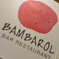 4/9/2016에 Adolfo G.님이 Bambarol Bar Restaurant에서 찍은 사진
