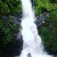 Photo taken at Air Terjun Sekarlangit by Mel S. on 7/4/2016
