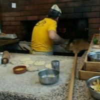 Photo taken at Barış Pide & Pizza Evi by Alaattin O. on 6/10/2016