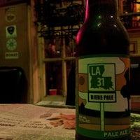 Photo taken at Apple Barrel Bar by Daigo T. on 11/23/2012