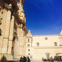 Photo taken at Chiesa Madre by Umberto G. on 8/12/2015