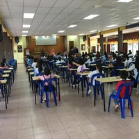 Photo taken at SMKA Sultan Muhammad by L.M. T. on 3/11/2017