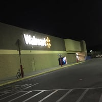 Photo taken at Walmart Supercenter by Ms C. on 3/12/2017