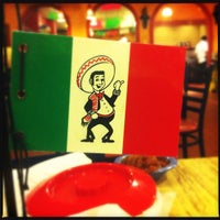 Photo taken at Pancho's Mexican Buffet by Jake V. on 9/30/2012