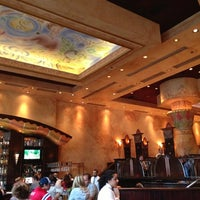 Photo taken at The Cheesecake Factory by Bachir H. on 10/7/2012