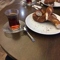 Photo taken at Erciyes Unlu Mamulleri by Samed Ö. on 11/17/2016