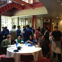 Photo taken at Siebel Center for Computer Science by Cynthia C. on 5/12/2013