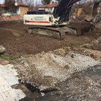Photo taken at İbrahim Çayırı Bağları by Hüseyin D. on 1/25/2018