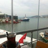 Das Foto wurde bei Balıkçılar Kahvesi von Orcun K. am 3/3/2013 aufgenommen