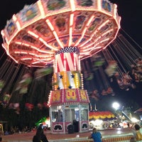 Photo taken at North Georgia State Fair by Tom E. on 9/23/2012