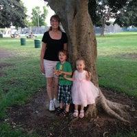 Photo taken at Kearny Mesa Recreation Center by Jennifer R. on 7/2/2013