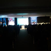Photo taken at Axis Conference Center by Zoltán J. on 3/7/2013