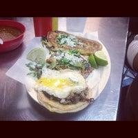 Photo taken at El Gallo Bravo #2 by Dj EDLo P. on 11/30/2012