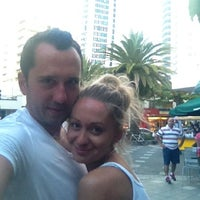 Photo taken at Outrigger Resort by Ksenia I. on 12/29/2012