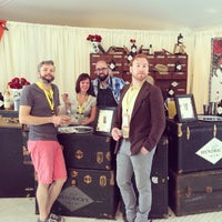 Photo taken at Food & Wine Classic by Alexandra G. on 6/21/2014