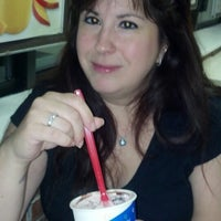 Photo taken at Dairy Queen by Tracy D. on 7/15/2013