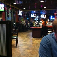Photo taken at Buffalo Wings & Rings by Roger Nolting H. on 10/26/2012