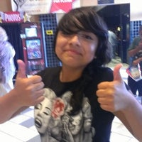 Photo taken at Cinemark Movies 16 by Jeanette S. on 6/29/2013