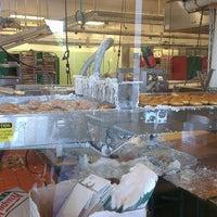 Photo taken at Krispy Kreme Doughnuts by Gayle M. on 9/2/2013