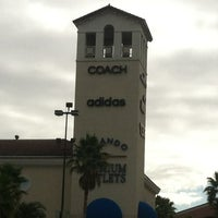 adidas factory outlet store