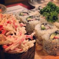 4/22/2013 tarihinde Turki A.ziyaretçi tarafından Tokyo Restaurant'de çekilen fotoğraf