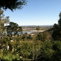 Photo taken at San Dieguito Lagoon by Patrize P. on 2/27/2013