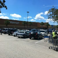 Photo taken at Walmart Supercenter by Damian D. on 10/5/2012