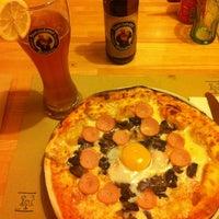 Photo taken at Pizzeria McKenzie by Francesco L. on 10/31/2013