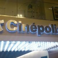 Photo prise au Cinepolis Luxury Cinemas par Anthony K. le11/9/2012