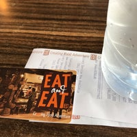 Photo taken at EAT and EAT by Herman R. on 3/17/2017
