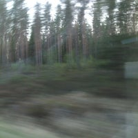 Photo taken at Ylöjärvi by Tuuli on 5/23/2014