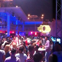 Photo taken at Bistro Bellman Club by Hayrettin Ö. on 5/27/2013