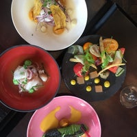 Photo taken at Ceviche by Heather R. on 6/21/2017