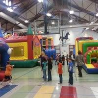 Photo taken at Longview Farm Elementary School by Jake J. on 12/5/2012