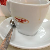 Photo taken at АЗС BP & Wild Bean Café by Кирилл on 12/14/2012
